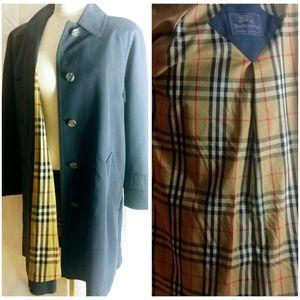 Burberry Prorsum Collection Women's Size 4 P Coat